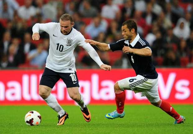 Scotland to host England for November friendly