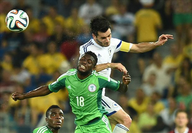 Stoke City join race for Nigeria World Cup star Babatunde