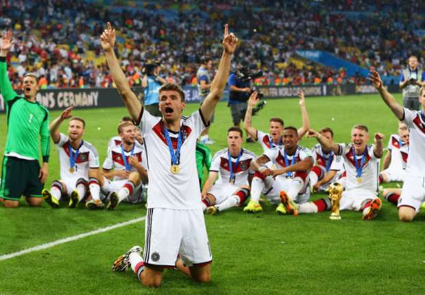 Muller exceptionally valuable to Bayern & Germany, says Magath