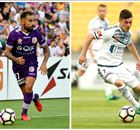 PREVIEW: Glory - Victory
