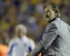 WATCH: Club America manager Ricardo La Volpe sent off for making a tackle