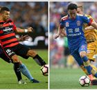 PREVIEW: Wanderers - Jets