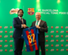 MILO and FC Barcelona sign four-year partnership