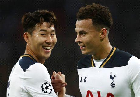 Tottenham must kill off Man City