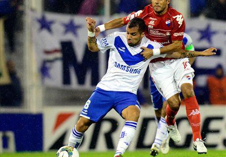 Vélez vendió a Canteros y Copete