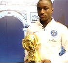 Titi d'Or 2016 - Moussa Diaby :