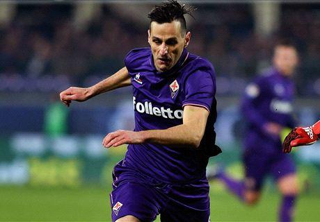 Fassone: Milan Hampir Dapatkan Kalinic