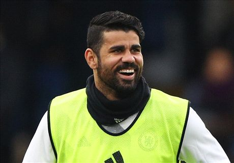 Diego Costa will stay at Chelsea - Conte