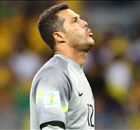 QPR recall Julio Cesar from Toronto