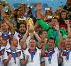 Retrospectiva 2014: Copa do Mundo