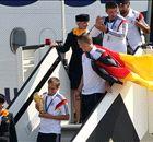 Las curiosidades del Mundial de Brasil