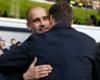 Guardiola loves Pochettino's Spurs