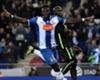 Caicedo podría dejar Espanyol