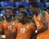 Titelverteidiger Elfenbeinküste erneut sieglos