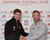 Gerrard übernimmt U18 bei Liverpool