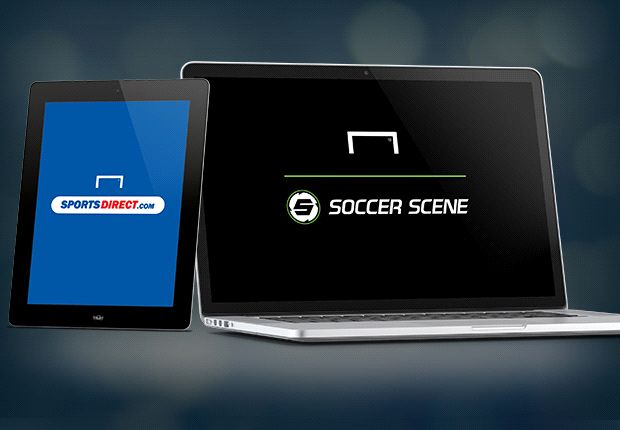 ¡Goal te presenta el Sports Direct y Soccer Scene!