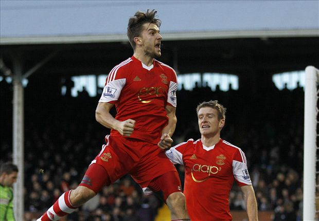 Southampton offer Jay Rodriguez new five-year contract