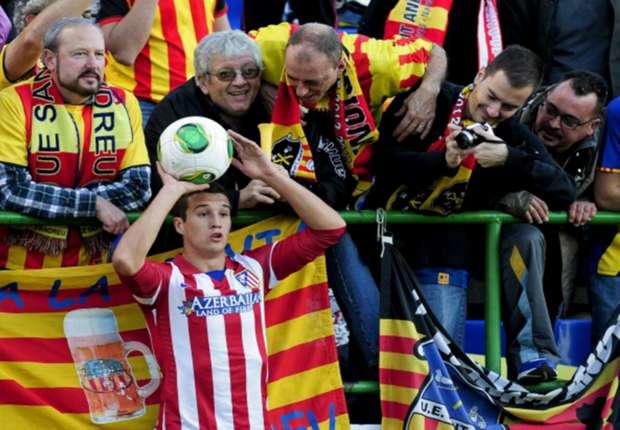 Arsenal, a punto de fichar a Ospina y Manquillo