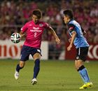 Report: Cerezo Osaka 1-2 Kawasaki