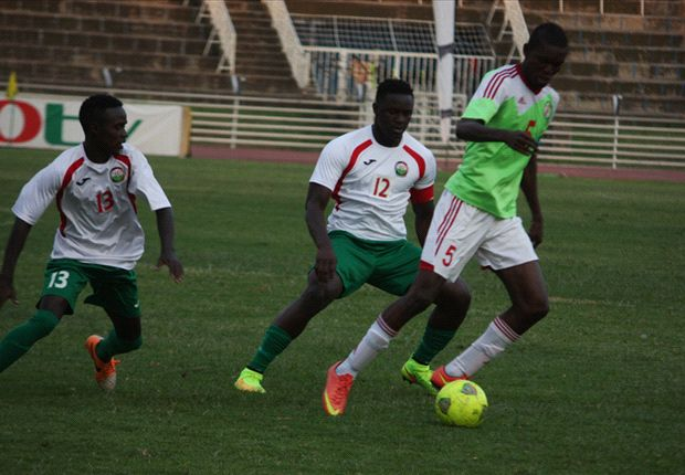 Kenya 0-0 Burundi: Wanyama sees red as Harambee Stars held by Swallows