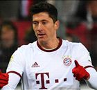 LIVE: Freiburg vs Bayern Munich