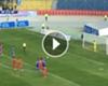 VÍDEO: Penalti a lo Messi; celebración de Cristiano