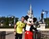 Kitu con Mickey