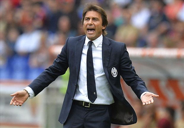 Antonio Conte and the highest-paid international coaches