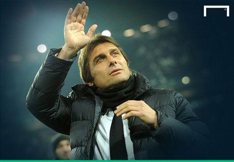 Conte the right man for Italy - Matri
