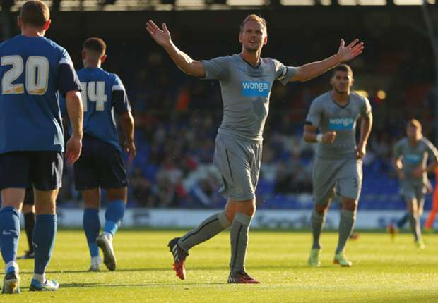 Aston Villa - Newcastle United Betting Preview: Deadly De Jong could make a difference to the Magpies