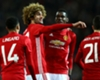 Mourinho: Fellaini has won fans over