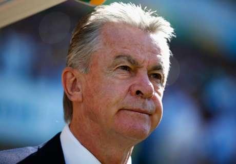 Hitzfeld: BVB can make Bayern nervous