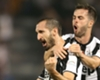 Chiellini eyes legendary status