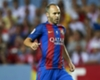 'Nobody in world football is like him' – Luis Enrique rues Iniesta absence