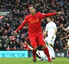 LIVE: Liverpool vs Swansea City