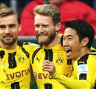 DORTMUND: Defeat Werder Bremen 2-1
