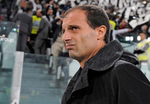 Juventus coach Allegri: I want another striker