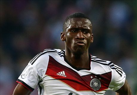 Transfer Talk: Rudiger wants Gunners move