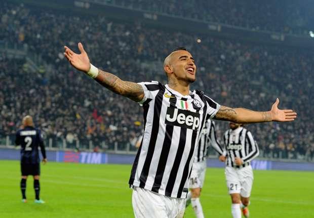 Arturo Vidal to Manchester United? He's irreplaceable, says ex-Juventus man Alessio Tacchinardi