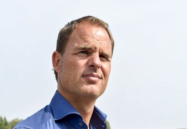 De Boer: I would have said 'yes' to Tottenham
