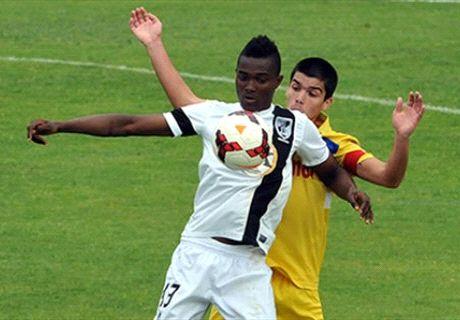 Transferts, Valence sur un jeune ghanéen