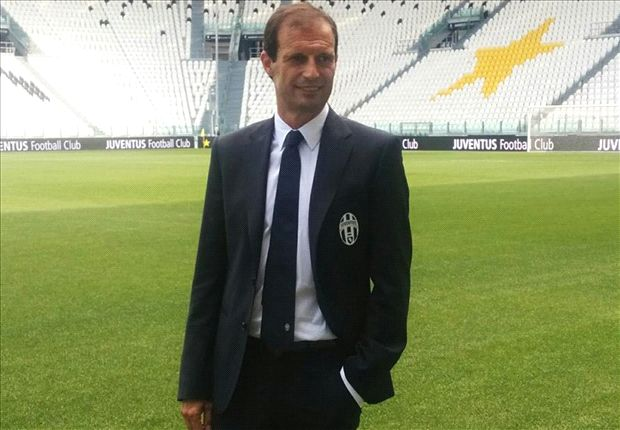 Allegri: I don't have a problem with Pirlo
