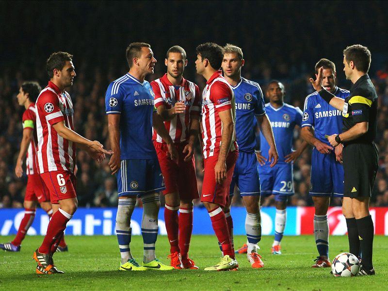 Terry: Costa proved himself against Chelsea last season