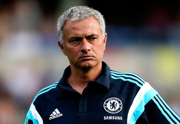 Fabregas didn't want Arsenal return - Mourinho