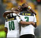 Day 8: Ghana go through, Egypt grab a last gasp winner