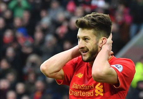 Liverpool title dreams turning into dust
