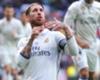 Sergio Ramos nella storia del Real Madrid: contro l'Osasuna 500ª presenza