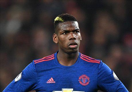 Manchester United, les Bleus, Griezmann... Paul Pogba se confie