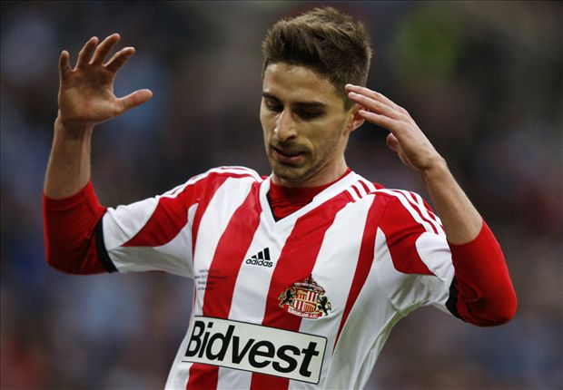 Borini to reject Sunderland and stay at Liverpool - agent