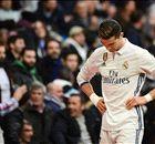 ESPAÑA: Alarma en el Real Madrid